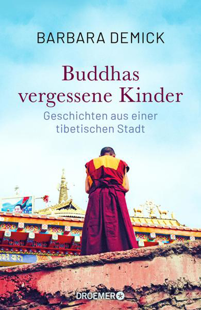 Bild zu Buddhas vergessene Kinder (eBook) von Demick, Barbara