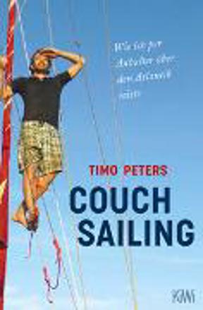 Bild zu Couchsailing von Peters, Timo