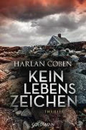 Bild zu Kein Lebenszeichen von Coben, Harlan