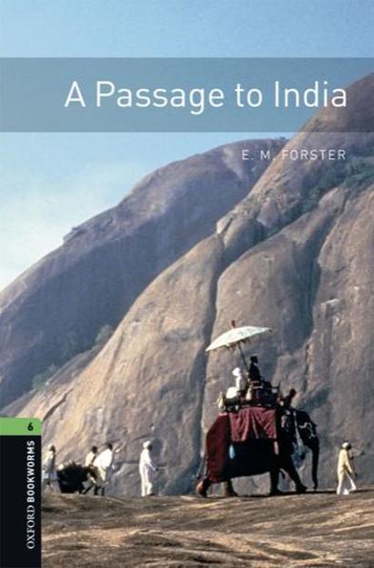 Bild zu Oxford Bookworms Library: Level 6:: A Passage To India von Forster