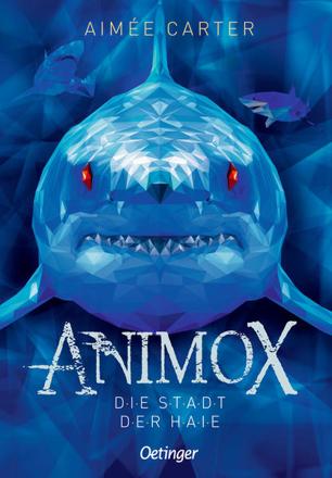 Bild zu Animox 3. Die Stadt der Haie von Carter, Aimée