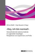 »Hey, ich bin normal!« von Weiß, Wilma (Hrsg.)