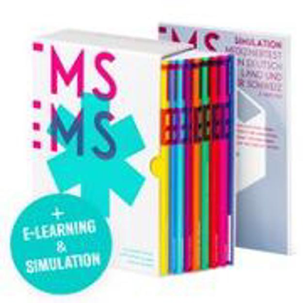 Bild zu TMS & EMS Vorbereitung 2022 | Komplettpaket | Kompendium, E-Learning & Simulation zur Vorbereitung auf den Medizinertest in Deutschland und der Schweiz von Hetzel, Alexander