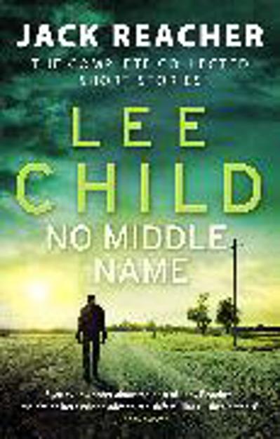 Bild zu No Middle Name von Child, Lee