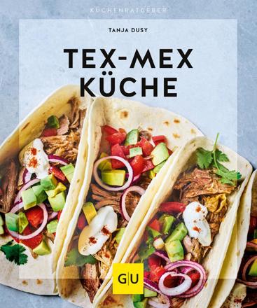 Bild zu Tex-Mex Küche von Dusy, Tanja