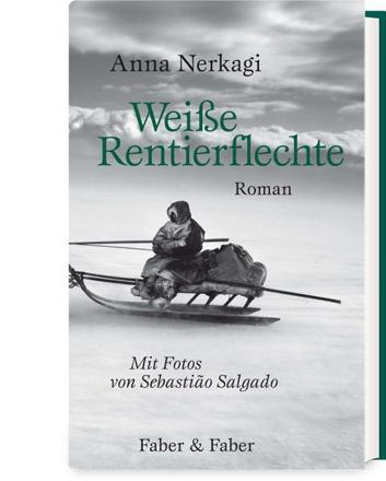 Bild zu Weiße Rentierflechte von Nerkagi, Anna