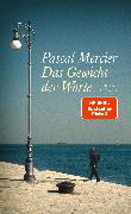Bild zu Das Gewicht der Worte von Mercier, Pascal
