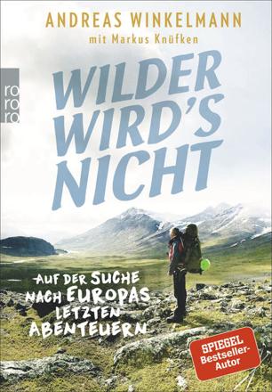 Bild zu Wilder wird's nicht von Winkelmann, Andreas