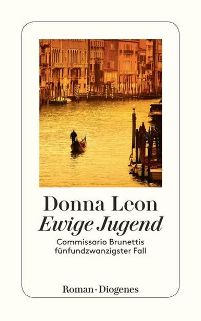 Bild zu Ewige Jugend (eBook) von Leon, Donna