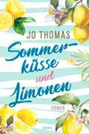 Bild zu Sommerküsse und Limonen von Thomas, Jo