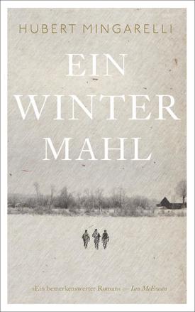 Bild zu Ein Wintermahl von Mingarelli, Hubert