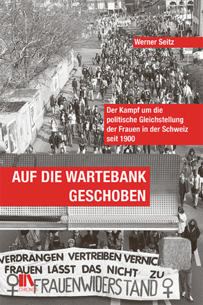 Bild zu Auf die Wartebank geschoben von Seitz, Werner