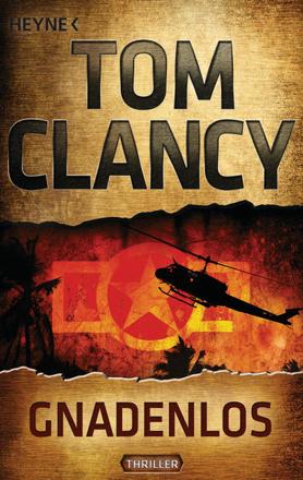 Bild zu Gnadenlos von Clancy, Tom