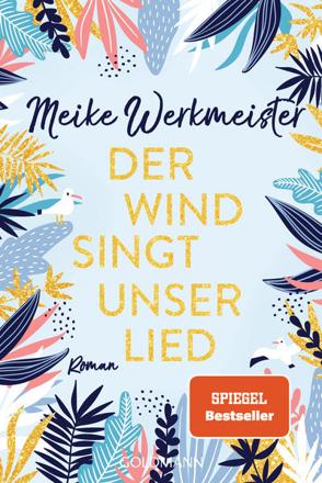 Bild zu Der Wind singt unser Lied von Werkmeister, Meike