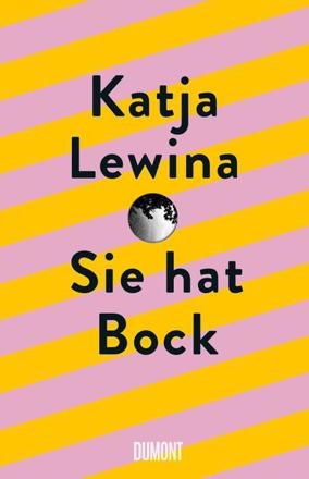 Bild zu Sie hat Bock von Lewina, Katja