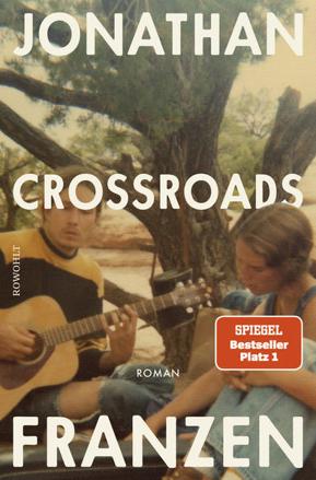 Bild zu Crossroads von Franzen, Jonathan