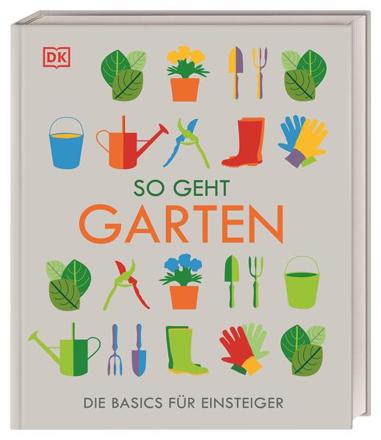 Bild zu So geht Garten
