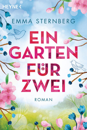 Bild zu Ein Garten für zwei von Sternberg, Emma