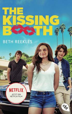 Bild zu The Kissing Booth von Reekles, Beth