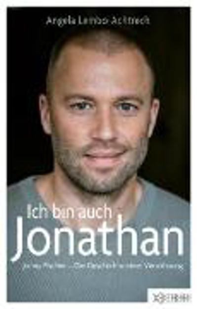 Bild zu Ich bin auch Jonathan (eBook) von Fischer, Jonny