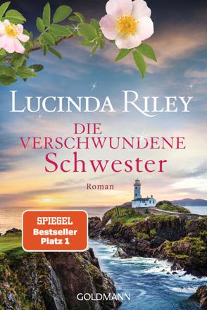 Bild zu Die verschwundene Schwester (eBook) von Riley, Lucinda