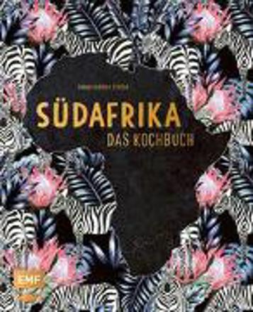 Bild zu Südafrika - Das Kochbuch von Ströde, Ivana Sanshia