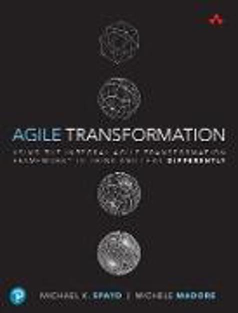 Bild zu Agile Transformation (eBook) von Spayd, Michael