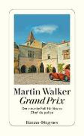 Bild zu Grand Prix von Walker, Martin
