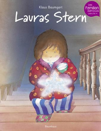 Bild zu Lauras Stern - Jubiläumsausgabe von Baumgart, Klaus