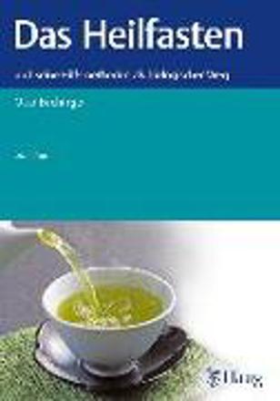 Bild zu Das Heilfasten von Buchinger, Otto