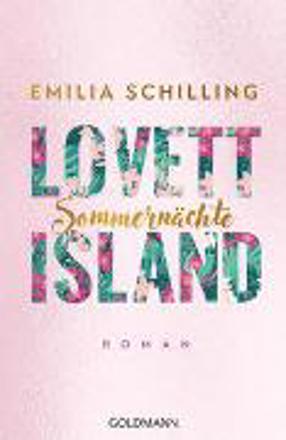 Bild zu Lovett Island. Sommernächte von Schilling, Emilia