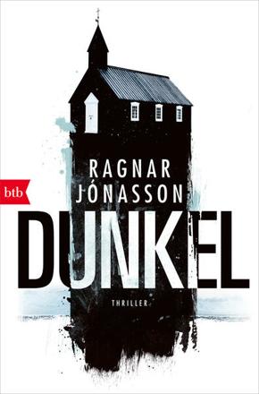 Bild zu DUNKEL von Jónasson, Ragnar