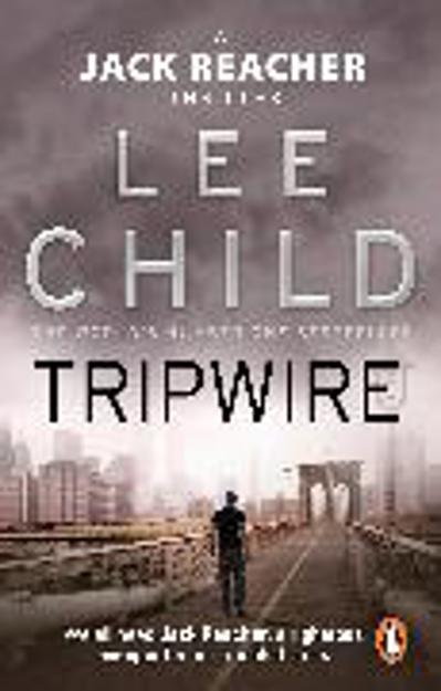 Bild zu Tripwire von Child, Lee