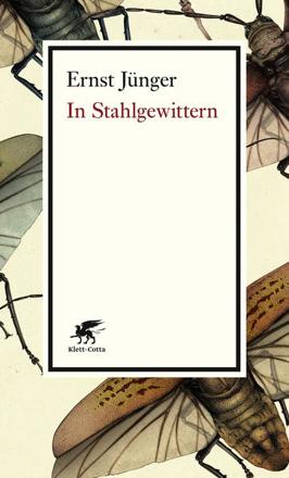 Bild zu In Stahlgewittern von Jünger, Ernst