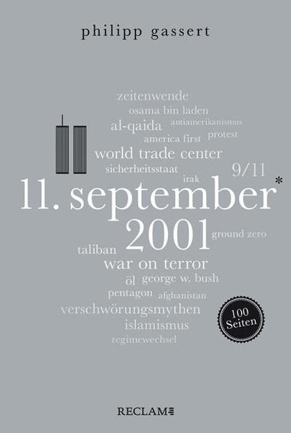 Bild zu 11. September 2001. 100 Seiten von Gassert, Philipp