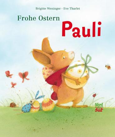 Bild zu Frohe Ostern Pauli von Weninger, Brigitte
