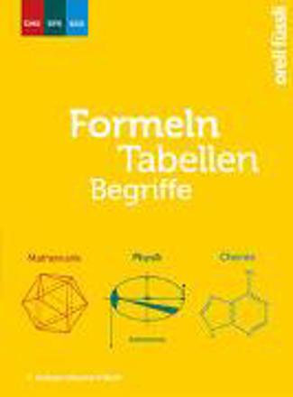 Bild zu Formeln, Tabellen, Begriffe - inkl. E-Book von DMK Deutschschweiz (Hrsg.)