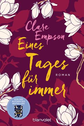Bild zu Eines Tages für immer von Empson, Clare