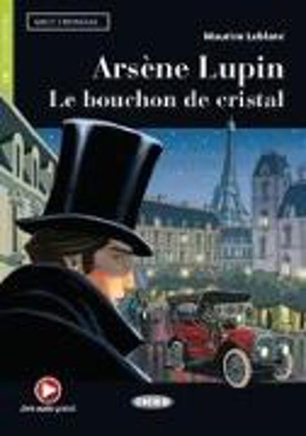 Bild zu Arsène Lupin von Leblanc, Maurice