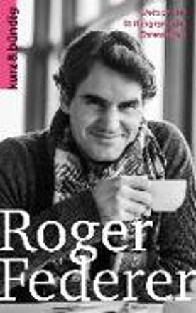 Bild zu Roger Federer von Graf, Simon