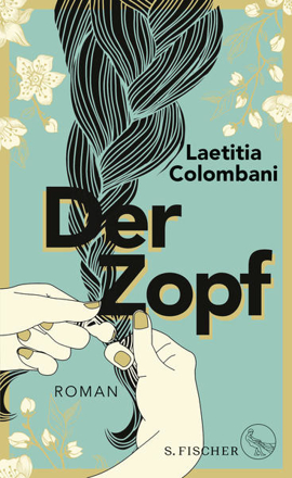 Bild zu Der Zopf von Colombani, Laetitia