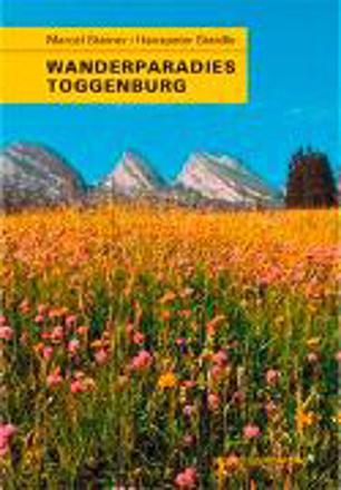 Bild zu Wanderparadies Toggenburg von Steiner, Marcel