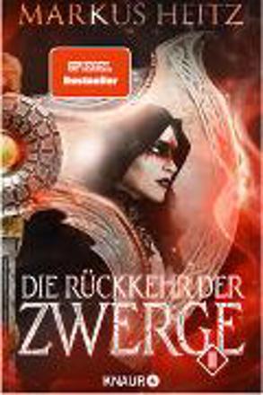 Bild zu Die Rückkehr der Zwerge 2 von Heitz, Markus