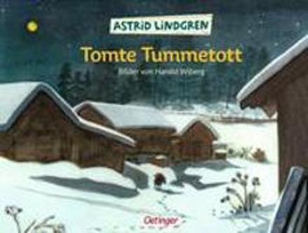 Bild zu Tomte Tummetott von Lindgren, Astrid