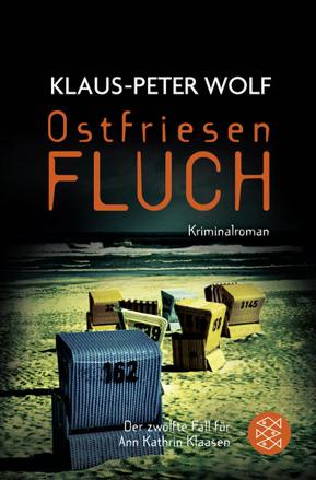 Bild zu Ostfriesenfluch von Wolf, Klaus-Peter