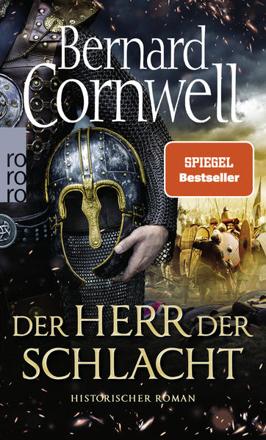 Bild zu Der Herr der Schlacht von Cornwell, Bernard