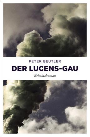 Bild zu Der Lucens-GAU von Beutler, Peter