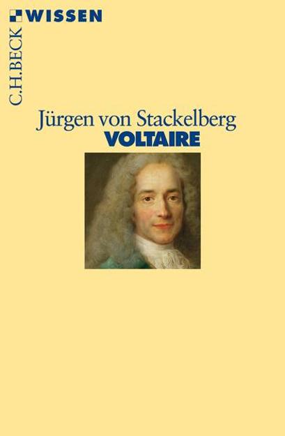 Bild zu Voltaire von Stackelberg, Jürgen von