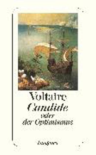 Bild zu Candide von Voltaire