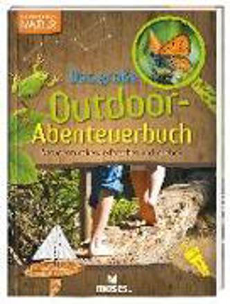 Bild zu Expedition Natur - Das große Outdoor-Abenteuerbuch von Oftring, Bärbel